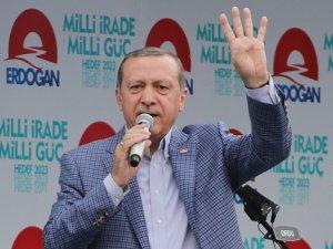 """Erdoğan: """"Barbarlıkta Hitler'i Bile Geçtiler"""""""