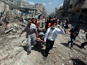 Üniversitelerden İsrail'in Katliamına Ortak Tepki