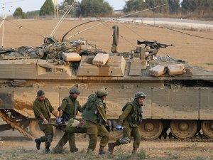 4 Siyonist İsrail Askeri Daha Öldürüldü