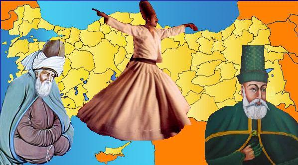 """""""Türkiye İslamı""""nın Kökleri"""