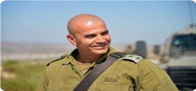 Siyonistlerin Golani Tugayının Komutanı Öldürüldü