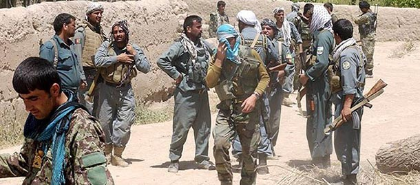 Afganistan'da Çatışma: 42 Ölü