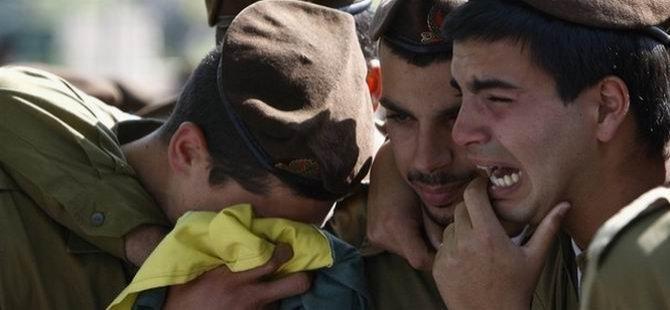 Terör Güçleri Acı İçinde Ağlarken! (Foto)