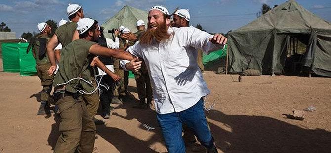 Katliamlarını Yine Dans Ederek Kutladılar