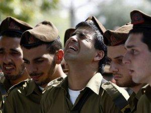 Bugün Gazze'de 15 Siyonist İsrail Askeri Öldürüldü