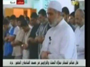 Bugünlerde Gazze'de Lider Olmak! (VİDEO)