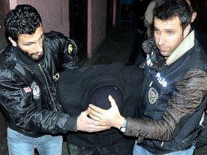 Çok Sayıda Emniyet Amiri ve Polis Gözaltına Alındı