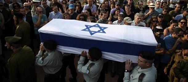 İsrail'in Kayıpları Büyüyor: 27 Siyonist Asker Öldürüldü