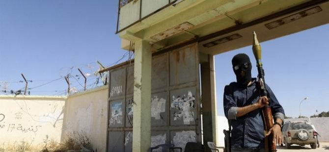 Libya'da Çatışma: 16 Ölü