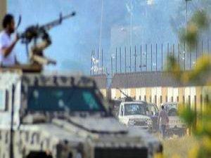 Libya'daki Çatışmalarda 27 Kişi Öldü