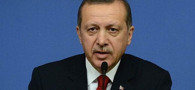 Erdoğan'dan Savcı Öz Hakkında Suç Duyurusu