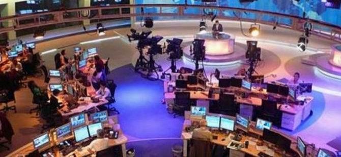 Al Jazeera Ofisine İsrail Ateşi