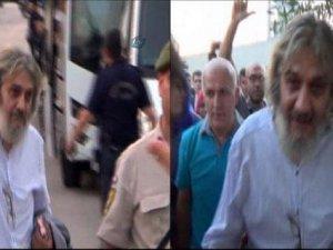 Salih Mirzabeyoğlu Cezaevi'nden Çıktı!