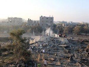 Gazze'de Şehit Sayısı 612'ye Yükseldi