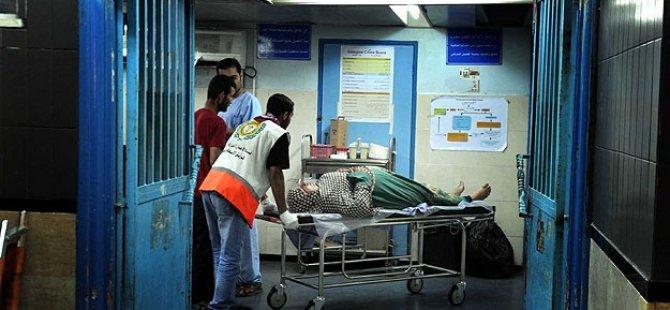 Şifa Hastanesi'nde Dram