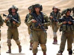"""Siyonist İsrail'den """"Askerimiz Kayıp"""" Açıklaması"""