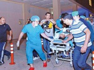 Genelkurmay: Sınırda 6 PYD'li Öldürüldü
