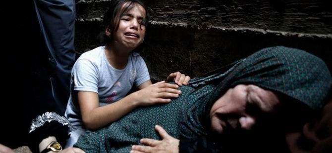 111 Üniversiteden Gazze İçin Ortak Bildiri
