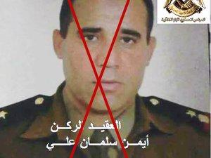Esed'in Büyük Kaybı: 339 Subay Öldürüldü