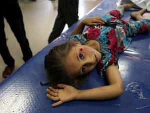 Gazzeli Yaralıların Türkiye'ye Nakline Sisi Engeli