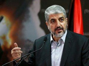 Hamas'tan Esed Rejimine Yalanlama