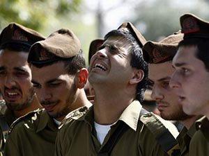 Siyonist İsrail: Üç Askerimiz Daha Öldü
