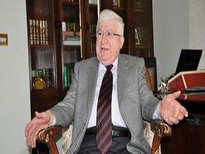 Irak'ın Cumhurbaşkanı Fuad Mahsum