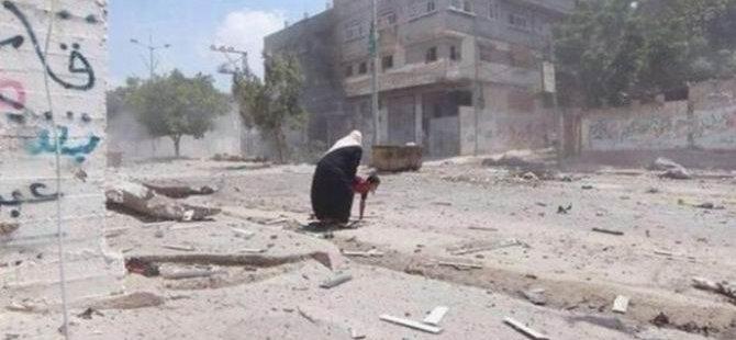 Filistin'de Anne Olmak (Video)