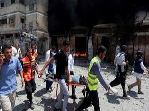 UNRWA Soruşturma Talebinde Bulundu