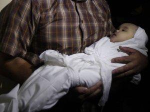 Siyonist Saldırı Altındaki Gazze'de Şehit Sayısı 797'e Yükseldi