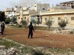 Direnişçiler 15 Esed Askerini Öldürdü