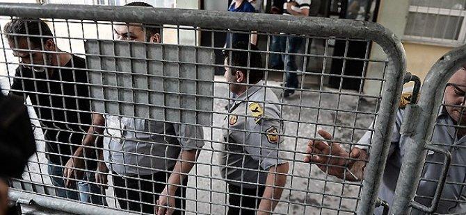 """""""Paralel Yapı"""" Operasyonunda 14 Kişiye Tutuklama İstemi"""