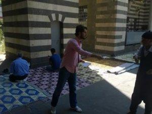Özgür-Der, Diyarbakır Halkını İsrail'i Boykota Çağırdı