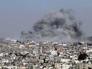 Ateşkes Müzakereleri İsrail Yüzünden Askıda