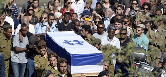 Siyonist İsrail: Ölen Asker Sayımız 35'e Yükseldi