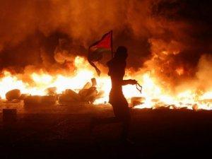 Batı Şeria ve Kudüs'te 3. İntifada Gösterilerinde Altı Şehit