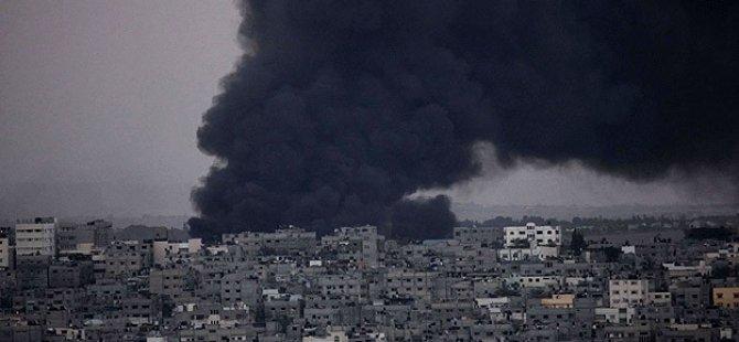 Gazze'de Ateşkes Gününde Neler Yaşandı? (VİDEO)