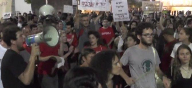 İşgal Karşıtı Yahudiler de Baskı Altında