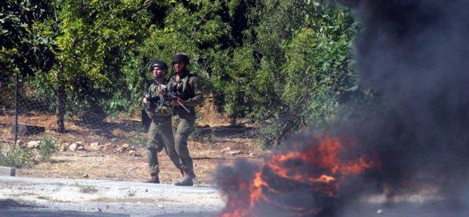 Filistin'in Her Yerinde Halk Dimdik Ayakta