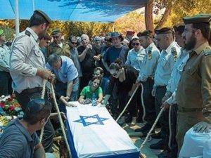 Siyonistler Ölen Asker Sayısının 40'a ulaştığı Açıkladı