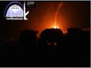 Direnişçiler Uçak Düşürdü! 29 Subay Öldü (VİDEO)