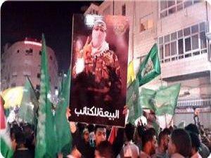 Hamas'tan Batı Yaka Halkına Selam, Şehitlerine de Taziye