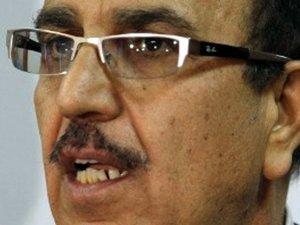 Iraklı Sünni Siyasetçi Kaçırıldı