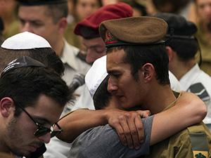 "Siyonist İsrail: ""2014 Yılında 105 Askeri Kaybettik"""