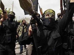 Hamas: 91 İsrail Askerini Öldürdük