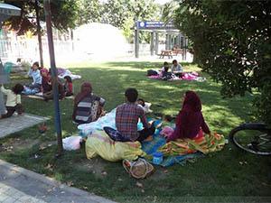 Suriyelileri Kovan CHP'li Belediye Hakkında Özgür-Der'den Açıklama