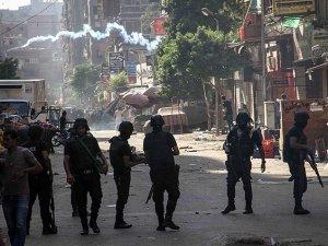 Sisi Diktası Mısır'da Bayrama Kan Bulaştırdı