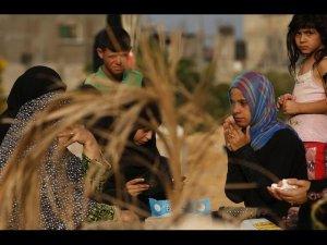 Gazze'de Şehit Sayısı 1440'a Yükseldi
