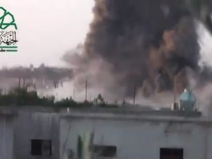Direnişçiler 50 Esed Askerini Öldürdü