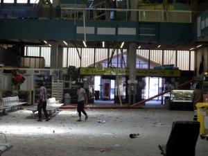 Libya'da 24 Saatlik Ateşkes Yapıldı
